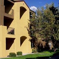 Camino Real Apartments Albuquerque