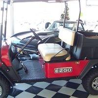 Sandling Golf Cars