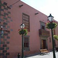 Bibliotecas Municipales de Telde