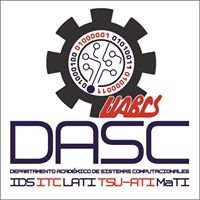 UABCS - Departamento Académico de Sistemas Computacionales