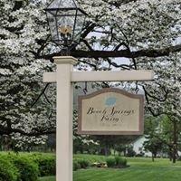 Beech Springs Farm LLC