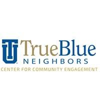 True Blue Neighbors Center for Community Engagement