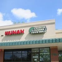 Hunan Chinese Cuisine - Fort Collins