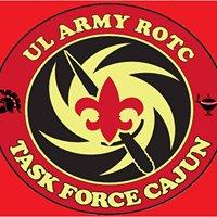 University of Louisiana at Lafayette ROTC