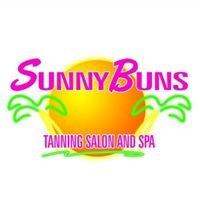 Sunny Buns Tanning Salon and Spa