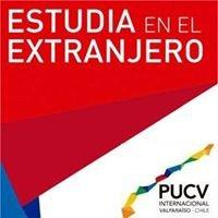 DRI PUCV - Programa de Movilidad Estudiantil