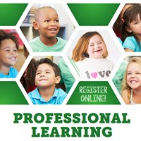 Early Childhood Professional Learning