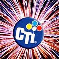 CTI Balloons