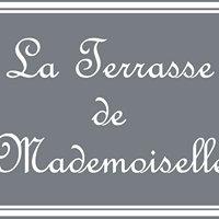 La Terrasse de Mademoiselle