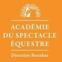Académie Du Spectacle Equestre Bartabas