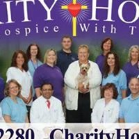 Charity Hospice, Inc.