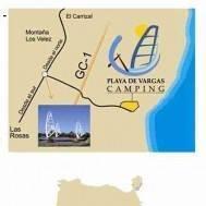 Camping De Vargas Agüimes