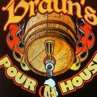 Braun's Pour House