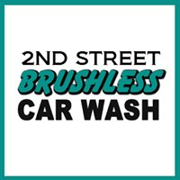 2nd Street Brushless Carwash