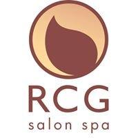 Rose Colored Glasses Salon and Spa