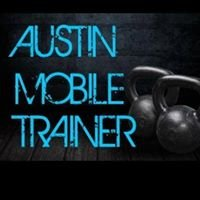 Austin Mobile Trainer