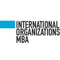 International Organizations MBA