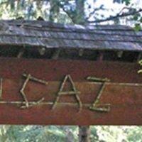 Camp Cazadero (NCNC-UCC)