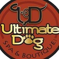 Ultimate Dog Spa & Boutique LLC