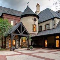 Miller-Ward Alumni House