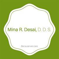 Mina R. Desai, DDS