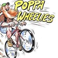 Poppa Wheelies Bicycle Shop