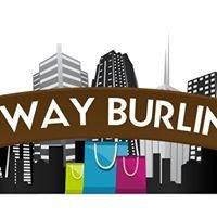 Broadway, Burlingame
