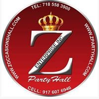 Z Party Hall