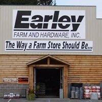 Earley Farm & Hardware