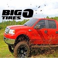 Big O Tires - MFA Petroleum Co.