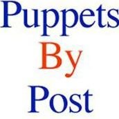 Puppets By Post