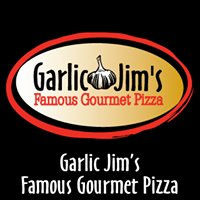Garlic Jim's Famous Gourmet Pizza in Salem, Oregon