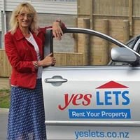 Yes Lets -Property Management
