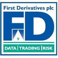 First Derivatives plc
