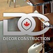 Decor Construction & Renovations