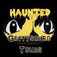 Haunted Gettysburg Tours