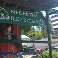 Pedal Pushers Bike Rental & Repair