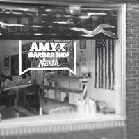 Amyx Barber Shop North