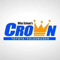 Miles Schnaer's Crown Automotive of Lawrence, KS