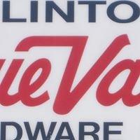 Clinton True Value Hardware