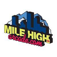 Mile High Arcade.com