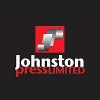 Johnston Press Ltd