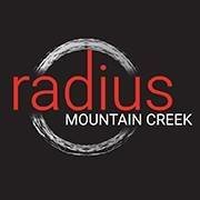 Radius Mountain Creek