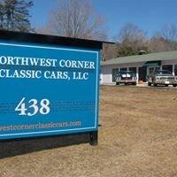 Northwest Corner Classic Cars