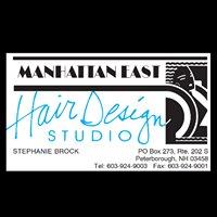 Manhattan East Hair Design Studio