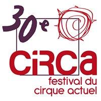 Festival du Cirque Actuel, CIRCa