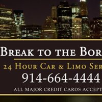 Break to the Border Car & Limo Service