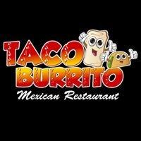 Taco Burrito
