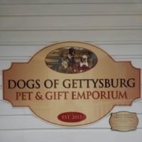 Dogs of Gettysburg