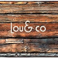 Lou & Co Hair Studio